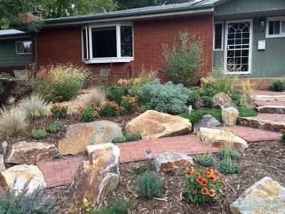 Colorado Rock Garden