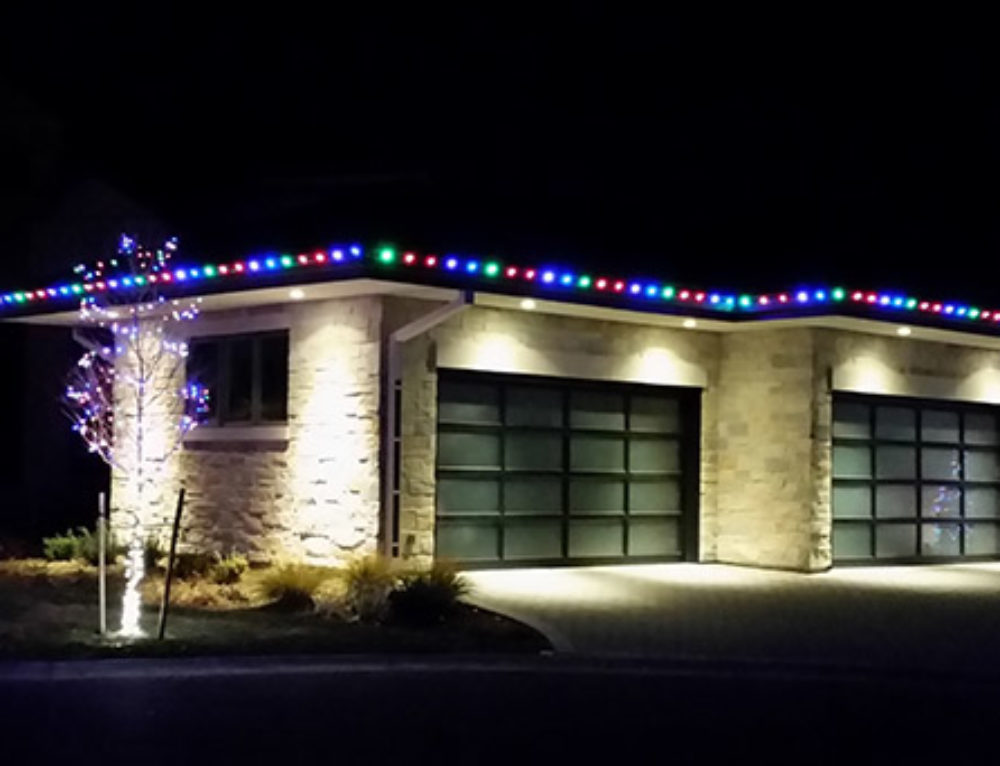 Holiday Lighting 5