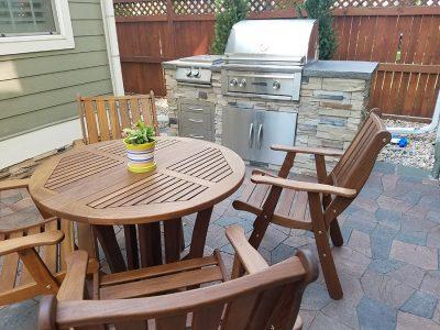 Outdoor Kitchen Denver
